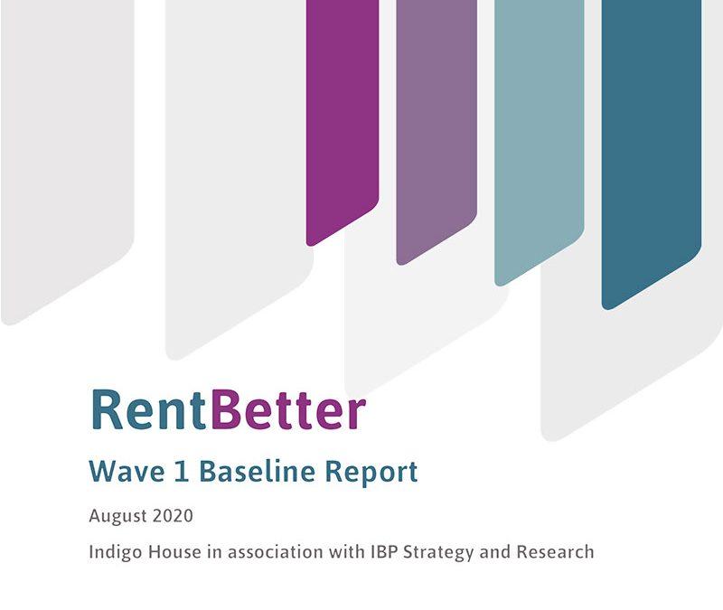 RentBetter Baseline Full Reports