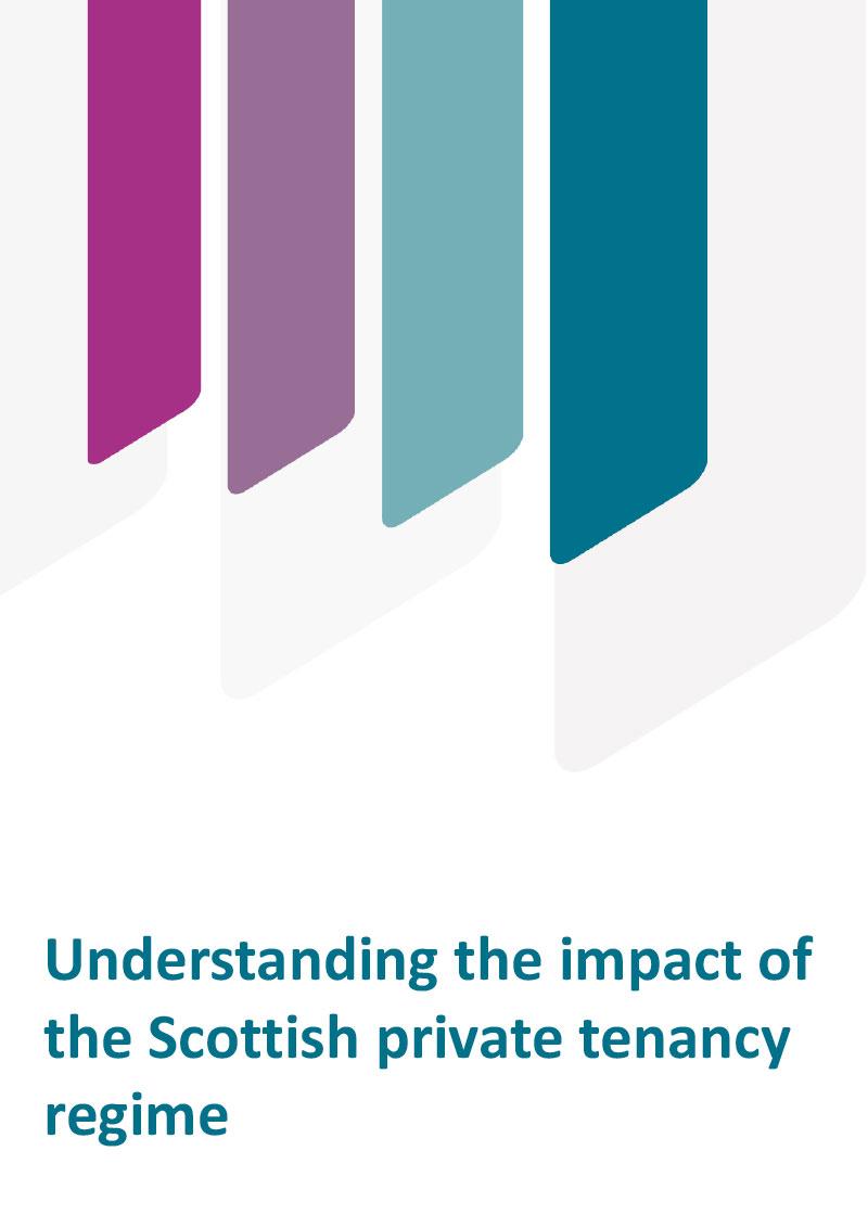 Scottish Parliament presentation on Baseline Report