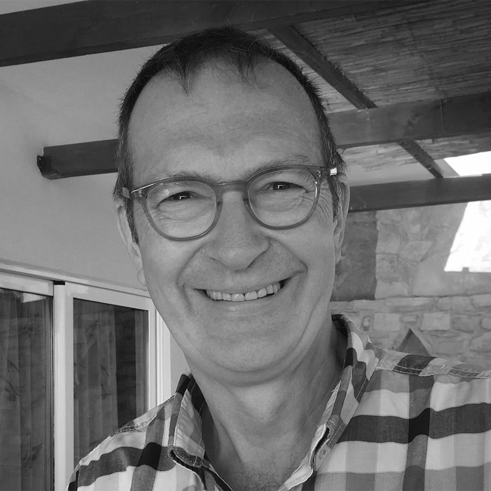 Professor Douglas Robertson