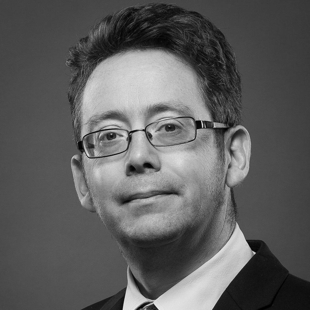 Dr John Boyle