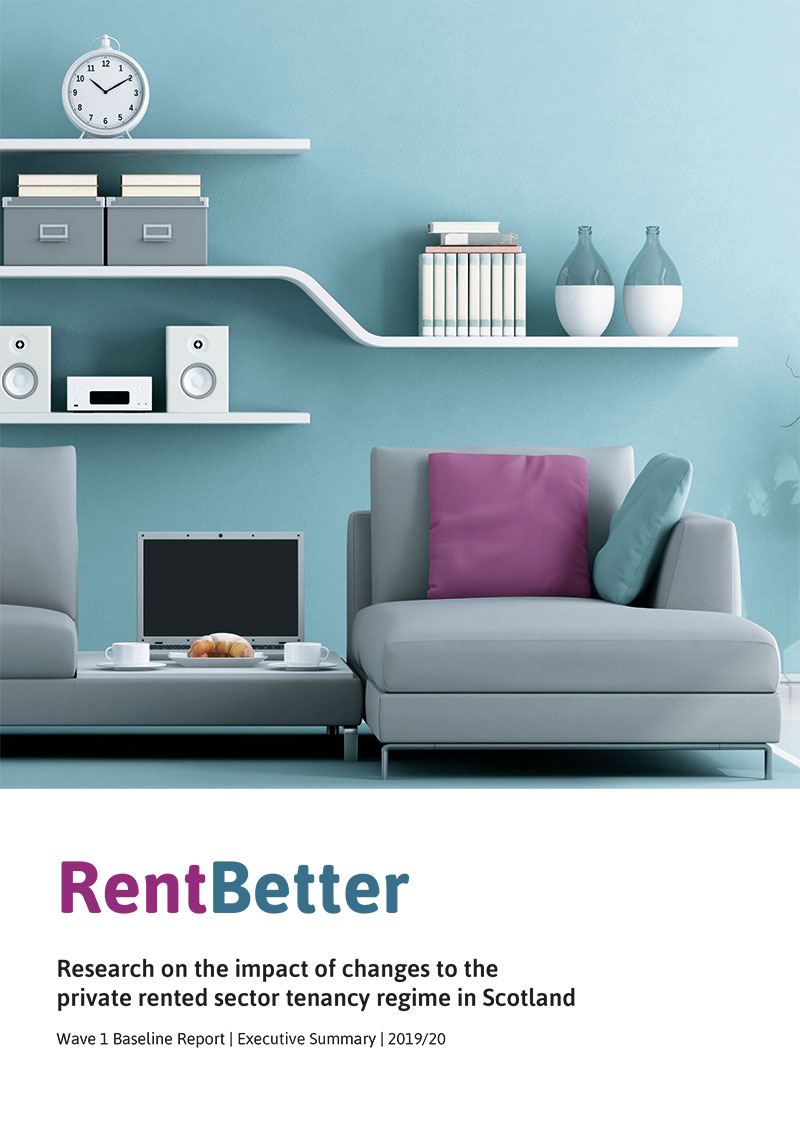 RentBetter Baseline Executive Summary